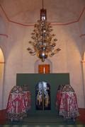 Кириллов. Кирилло-Белозерский монастырь. Церковь Введения во храм Пресвятой Богородицы