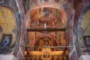 Кириллов. Кирилло-Белозерский монастырь. Собор Успения Пресвятой Богородицы