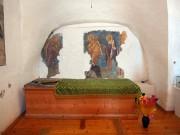 Ферапонтов монастырь. Церковь Мартиниана - Ферапонтово - Кирилловский район - Вологодская область