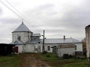 Предтеченский Иаково-Железноборовский монастырь. Церковь Трех Святителей - Борок - Буйский район - Костромская область