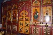 Ножкино. Покровский Авраамиево-Городецкий монастырь. Церковь Покрова Пресвятой Богородицы