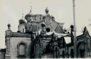 Богоявленско-Анастасьинский женский монастырь. Богоявленско-Анастасиин кафедральный собор - Кострома - г. Кострома - Костромская область