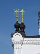 Кострома. Богоявленско-Анастасьинский женский монастырь. Богоявленско-Анастасиин кафедральный собор