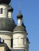 Церковь Троицы Живоначальной у Салтыкова моста - Москва - Юго-Восточный административный округ (ЮВАО) - г. Москва