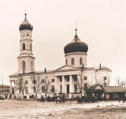 Церковь Харалампия - Мариуполь - Мариупольский район - Украина, Донецкая область
