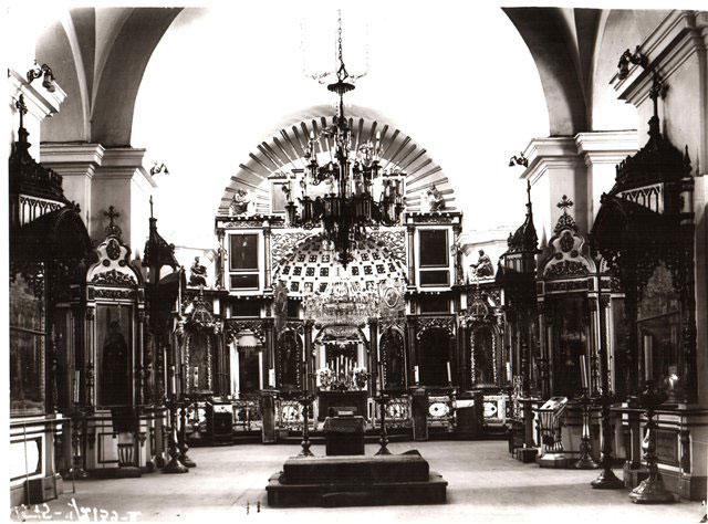 Церковь Харалампия, Мариуполь
