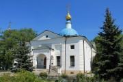 Козельск (Оптино). Оптина Пустынь. Церковь Казанской иконы Божией Матери