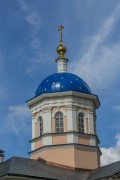 Козельск (Оптино). Оптина Пустынь. Церковь Марии Египетской и Анны Праведной