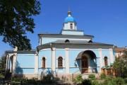 Козельск (Оптино). Оптина Пустынь. Церковь Владимирской иконы Божией Матери