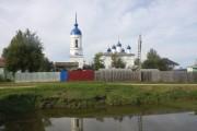 Лихвинский Успенский Гремячев монастырь - Гремячево - Перемышльский район - Калужская область
