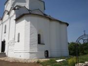 Спасо-Воротынский монастырь. Собор Спаса Преображения - Спас - г. Калуга - Калужская область