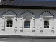 Спасо-Воротынский монастырь. Церковь Введения во храм Пресвятой Богородицы - Спас - г. Калуга - Калужская область