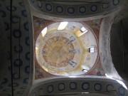 Зеленец. Троицкий Зеленецкий мужской монастырь. Церковь Троицы Живоначальной