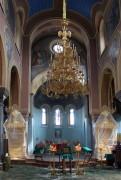 Никольский мужской монастырь. Церковь Иоанна Златоуста - Старая Ладога - Волховский район - Ленинградская область