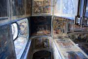 Тихвинский Богородице-Успенский мужской монастырь. Собор Успения Пресвятой Богородицы - Тихвин - Тихвинский район - Ленинградская область