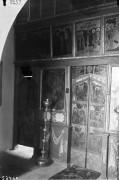 Тихвинский Богородице-Успенский мужской монастырь. Церковь Вознесения Господня - Тихвин - Тихвинский район - Ленинградская область