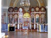 Троицкая Александро-Невская лавра. Церковь Николая Чудотворца - Санкт-Петербург - Санкт-Петербург - г. Санкт-Петербург