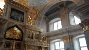 Центральный район. Троицкая Александро-Невская лавра. Церковь Феодора Новгородского