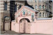 Иоанновский ставропигиальный женский монастырь. Собор Двенадцати Апостолов - Санкт-Петербург - Санкт-Петербург - г. Санкт-Петербург