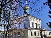 Свято-Духов Иаковлев Боровичский монастырь. Собор Сошествия Святого Духа - Боровичи - Боровичский район - Новгородская область