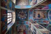Валдай. Иверский монастырь. Собор Иверской иконы Божией Матери
