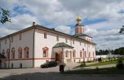 Иверский монастырь. Собор Богоявления Господня - Валдай - Валдайский район - Новгородская область