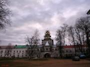 Иверский монастырь. Церковь Михаила Архангела - Валдай - Валдайский район - Новгородская область