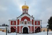 Валдай. Иверский монастырь. Церковь Филиппа, митрополита Московского