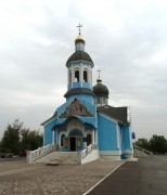 Церковь Введения во храм Пресвятой Богородицы - Южный - г. Южный - Украина, Одесская область
