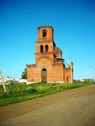Церковь Михаила Архангела -  - Бирский район - Республика Башкортостан