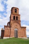 Церковь Михаила Архангела - Николаевка - Бирский район - Республика Башкортостан