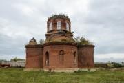 Николаевка. Михаила Архангела, церковь