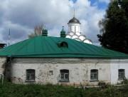 Княгинин женский монастырь - Владимир - г. Владимир - Владимирская область