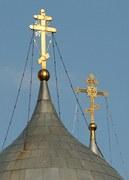 Зверин монастырь. Собор Покрова Пресвятой Богородицы - Великий Новгород - г. Великий Новгород - Новгородская область