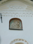 Зверин монастырь. Церковь Покрова Пресвятой Богородицы - Великий Новгород - г. Великий Новгород - Новгородская область