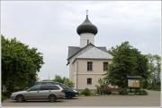 Зверин монастырь. Церковь Симеона Богоприимца - Великий Новгород - г. Великий Новгород - Новгородская область