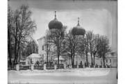 Антониев монастырь - Великий Новгород - г. Великий Новгород - Новгородская область