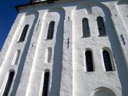 Юрьев мужской монастырь. Собор Георгия Победоносца - Юрьев - г. Великий Новгород - Новгородская область