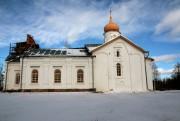 Косино. Никольский Косинский монастырь. Церковь Николая Чудотворца