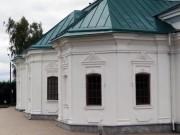 Дивеево. Серафимо-Дивеевский Троицкий монастырь. Церковь Казанской иконы Божией Матери