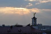 Благовещенский монастырь. Церковь Алексия, митрополита Московского - Нижний Новгород - г. Нижний Новгород - Нижегородская область