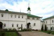 Нижегородский район. Печёрский Вознесенский монастырь. Церковь Петра и Павла