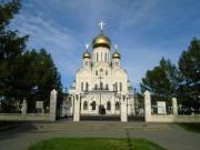 Собор Троице-Владимирский - Новосибирск - г. Новосибирск - Новосибирская область