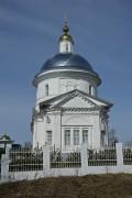 Дмитриевское. Димитрия Ростовского, церковь