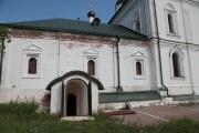 Болхов. Троицкий Рождества Богородицы Оптин монастырь. Собор Троицы Живоначальной