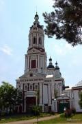 Сканово. Троице-Сканов женский монастырь. Церковь Николая Чудотворца