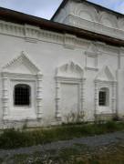 Соликамск. Вознесенский Троицкий монастырь. Церковь Вознесения Господня