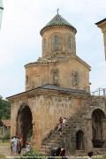 Гелати. Гелатский Рождество-Богородицкий монастырь. Церковь Николая Чудотворца