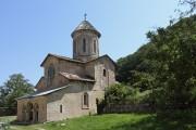 Гелатский Рождество-Богородицкий монастырь. Церковь Георгия Победоносца - Гелати - Имеретия - Грузия