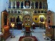 Елизарово. Спасо-Елеазаровский женский монастырь. Собор Трех Святителей